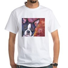 Boston Terrier #1 Shirt