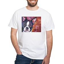 Boston Terrier #1 Shirt