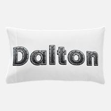 Dalton Metal Pillow Case