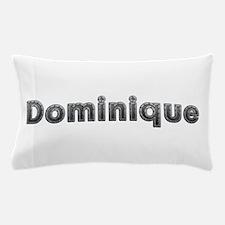 Dominique Metal Pillow Case