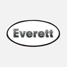 Everett Metal Patch