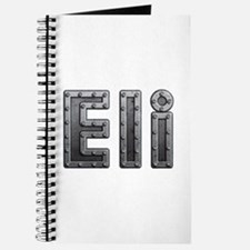Eli Metal Journal