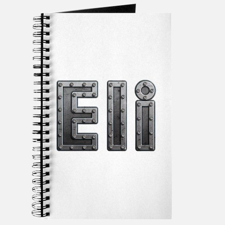 Eli Metal Journal