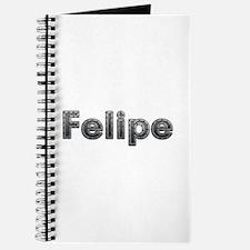 Felipe Metal Journal