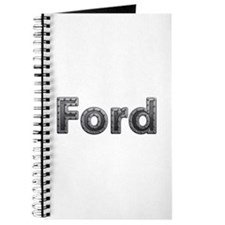 Ford Metal Journal