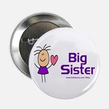 Big Sister (P) Button