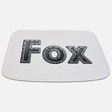 Fox Metal Bathmat