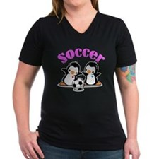 Soccer Penguins Shirt