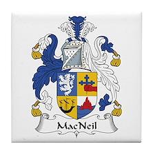 MacNeil Tile Coaster