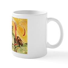 Three Bees Mug