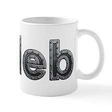 Caleb Metal Mugs