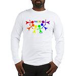 Scott Designs Long Sleeve T-Shirt