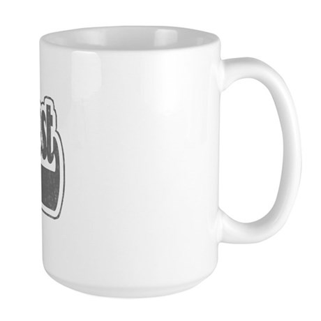 WB Grandpa [Bulgarian] Large Mug