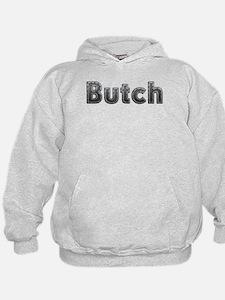 Butch Metal Hoodie