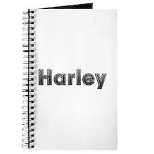 Harley Metal Journal