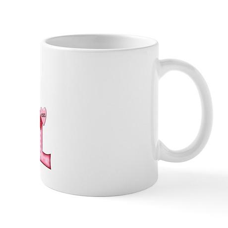 I Love ASL Beary Much! Mug