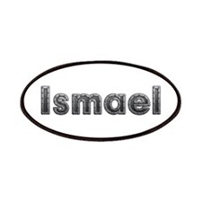 Ismael Metal Patch