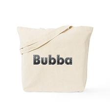 Bubba Metal Tote Bag
