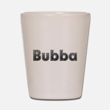 Bubba Metal Shot Glass