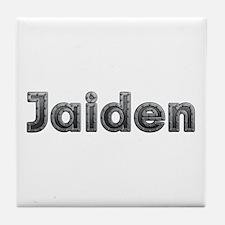 Jaiden Metal Tile Coaster