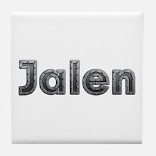 Jalen Metal Tile Coaster