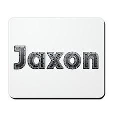 Jaxon Metal Mousepad