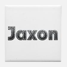 Jaxon Metal Tile Coaster