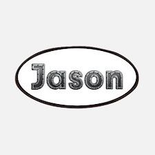 Jason Metal Patch