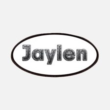 Jaylen Metal Patch