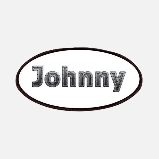 Johnny Metal Patch