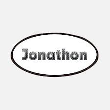Jonathon Metal Patch