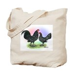Mottle OE2 Tote Bag