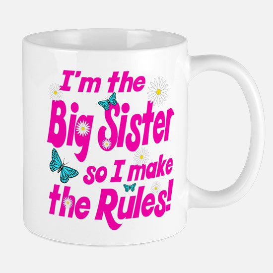 Big Sister.png Mugs