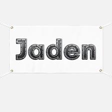 Jaden Metal Banner
