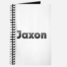 Jaxon Metal Journal
