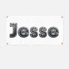 Jesse Metal Banner