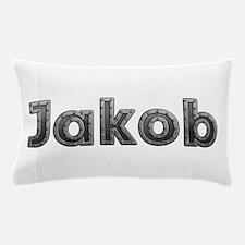 Jakob Metal Pillow Case