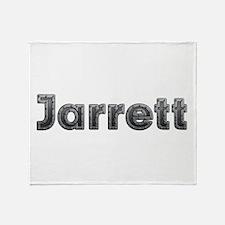 Jarrett Metal Throw Blanket