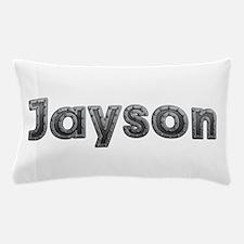 Jayson Metal Pillow Case