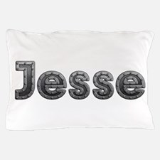 Jesse Metal Pillow Case