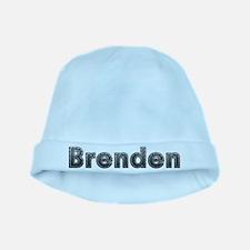 Brenden Metal baby hat