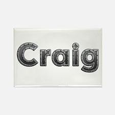 Craig Metal Rectangle Magnet