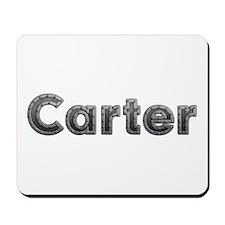 Carter Metal Mousepad