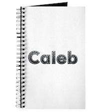 Caleb Metal Journal