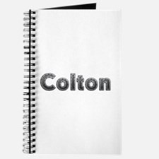 Colton Metal Journal