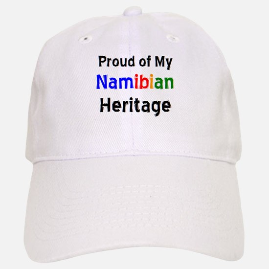 namibian heritage Baseball Baseball Cap