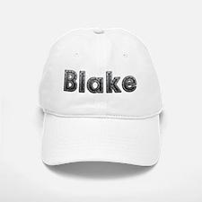 Blake Metal Baseball Baseball Baseball Cap