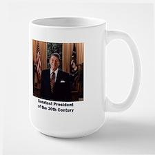 Reagan Mug v5 Mug