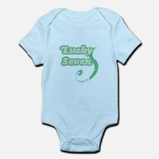 lucky7 Body Suit