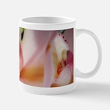 Pink orchid Mugs